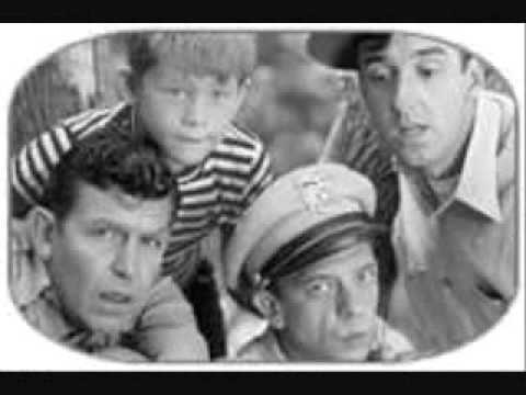 The Fishin' Hole By Andy Griffith