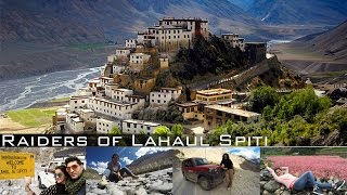 Lahaul Spiti Road Trip | Definitive guide to get there