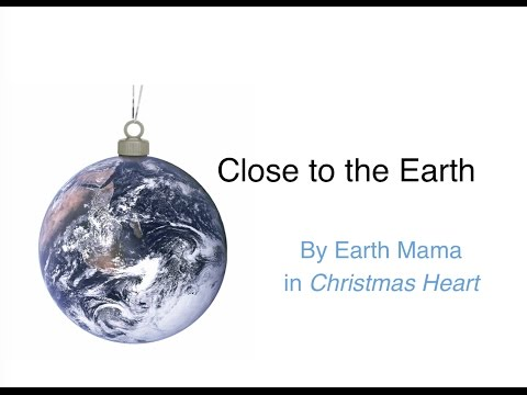 A Musical Christmas card for you from  Earth Mama® Music.