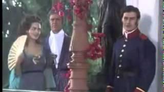 Luana Piovani &  Marcos  Pasquim - Dançam na chuva em O quinto dos infernos
