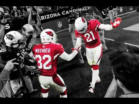 "Patrick Peterson & Tyrann Mathieu || ""Bad Birds"" ᴴᴰ"