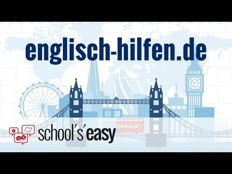 Hilfen de englisch sie lesen und schreiben