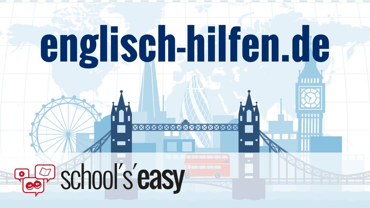 Englisch-hilfen