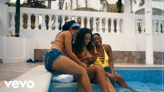 Konshens - Dripping Sauce (Official Video)