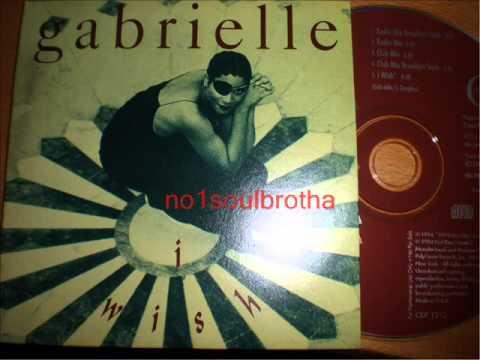 "Gabrielle ""I Wish"" (Radio Remix - Brooklyn Style)"
