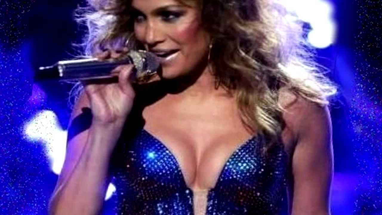Jennifer lopez hot boobs