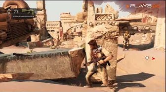 Gameplay-Video: Uncharted 3 Drake's Deception (by play3.de)