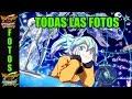 Inazuma Eleven Go Chrono Stones: Ubicación de todas las fotos del juego (100 fotos)