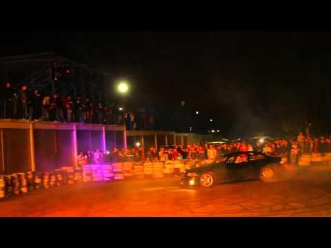 Laz Mehmet - M Power Pro Service Burnout - Izmir Park