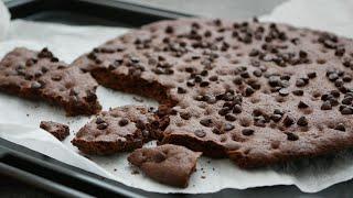 ジャイアントチョコチップクッキー|cook kafemaruさんのレシピ書き起こし