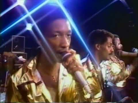 Kool And The Gang  - If You Feel Like Dancing (1979) Unofficial Video