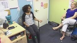 Inside the Child Guidance Center