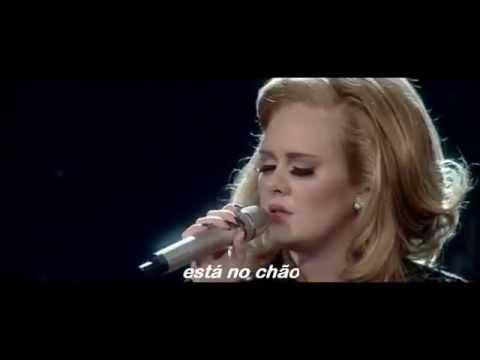 Adele turning tables legendado youtube - Turning tables adele traduction ...