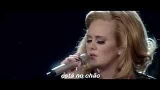 Adele - Turning Tables (Legendado)