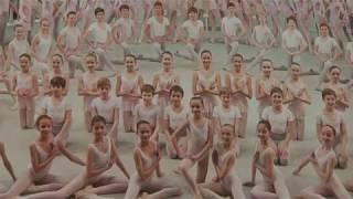 Ecole de l'Opéra à Nanterre