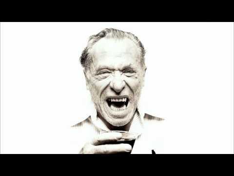 Charles Bukowski - Bluebird (read by Harry Dean Stanton)