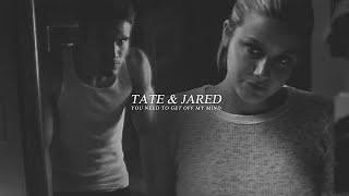 Tate + Jared   I Tried To Love You