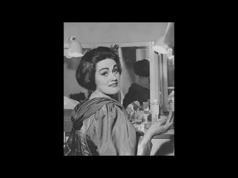 Dame Joan Sutherland's Double Staccati and exquisite Trils (Mireille and Nedda)