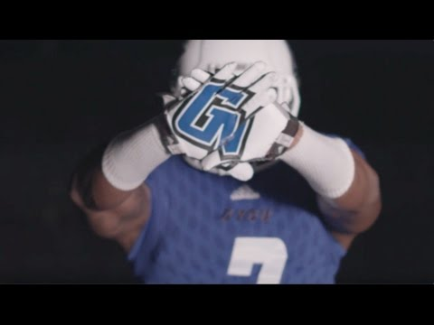 Grand Valley State Football 2017 Hype Show