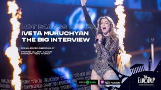 'Hot Badass Women' - Iveta Mukuchyan | The Euro Trip's Big Interview (Episode 2)