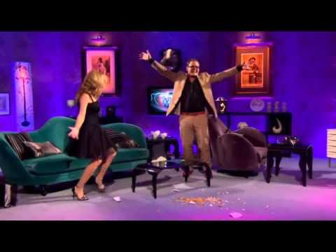 Alan Carr chatty man- Kylie Minogue  part 1.avi