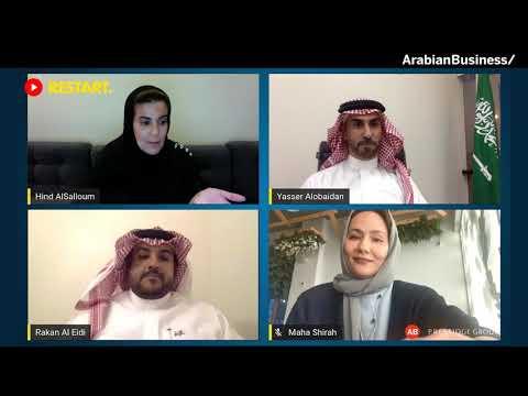 Starting up into KSA: How Saudi Arabia supercharged its start-up scene