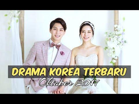 6 Drama Korea Oktober 2017 | Terbaru Wajib Nonton