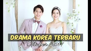 Video 6 Drama Korea Oktober 2017 | Terbaru Wajib Nonton download MP3, 3GP, MP4, WEBM, AVI, FLV April 2018