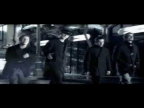 Backstreet Boys: THE ONE