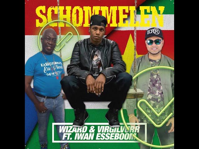 Iwan Esseboom en Wizard & VirgilVurr - Schommelen (Official Videoclip)