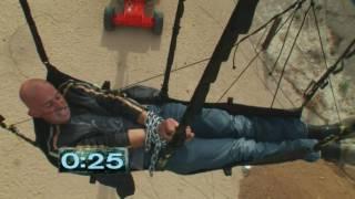 Jonathan Goodwin Duct Tape Descender Escape