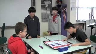Duck Suit Dilemma: Mathcounts Video Challenge 2014
