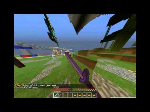 Minecraft LittleKits l EP3 l I HATE HACKERS!!!