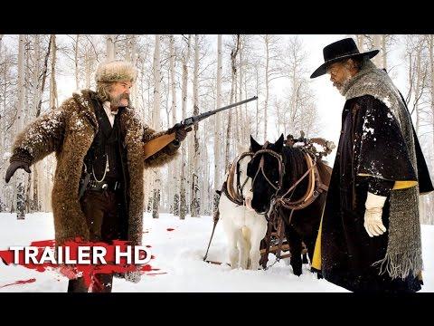 LOS 8 MAS ODIADOS - Trailer Oficial HD - Quentin Tarantino