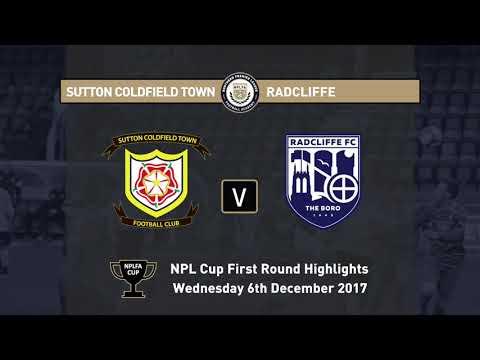 NPL Football Academy | NPLFA Cup Round One Highlights