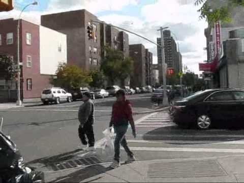 New York Travel: Bronx, High Line, SI Ferry, South St. Seaport & Times Square