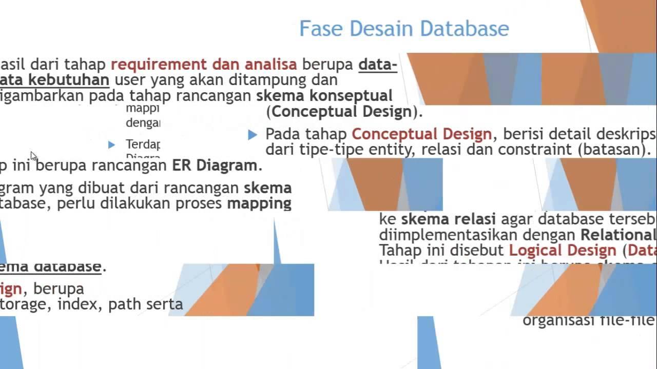 Er diagram mapping database youtube er diagram mapping database ccuart Images