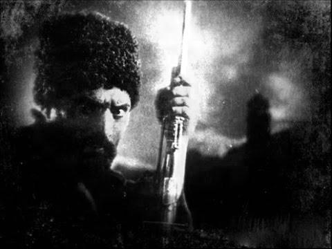 х.ф. фильм Зелимхан 1929 г