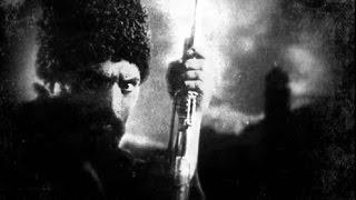 """х.ф. фильм """"Зелимхан"""" 1929 г"""