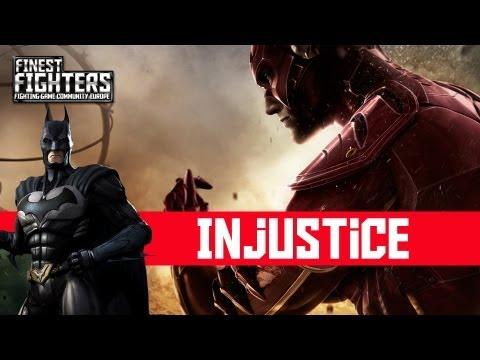 KurvingKarma [Wonder Woman] vs BlackRoseEjedi [Superman]