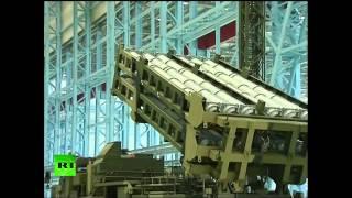 El guardián de los cielos: Rusia muestra Vítiaz, el nuevo sistema tierra-aire