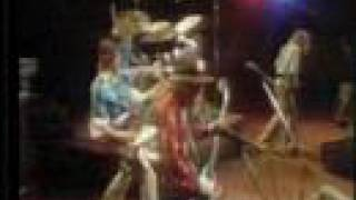 Wishbone Ash - Warrior - 1973