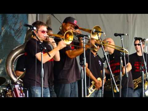 Jazz Fest 2012 Webcast Full Trailer