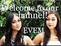 Welcome to our channel EVEM