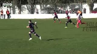 Liga Regional de Fútbol | Torneo Clausura | Automoto (Tornquist) 1 - Unión Pigüé 1