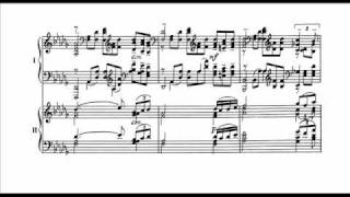 Play Rhapsody On A Theme Of Paganini, Op. 43 Variations 18 - 24 Variation 20