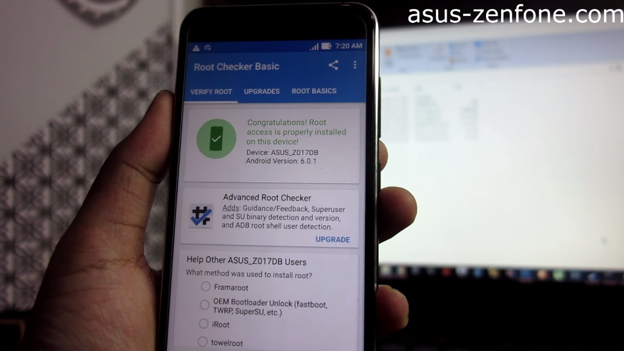 How to Root ASUS ZenFone 3