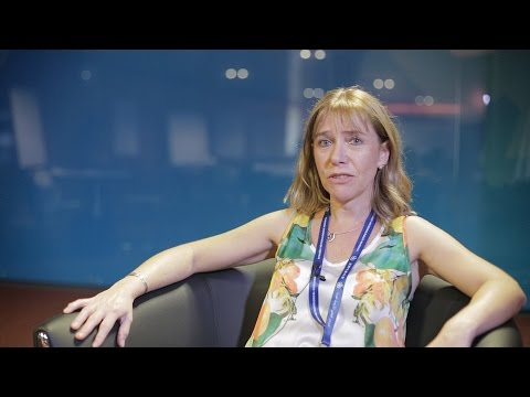 Interview with Dr. Andrea Celeste Saulo, National Meteorological Service, Argentina