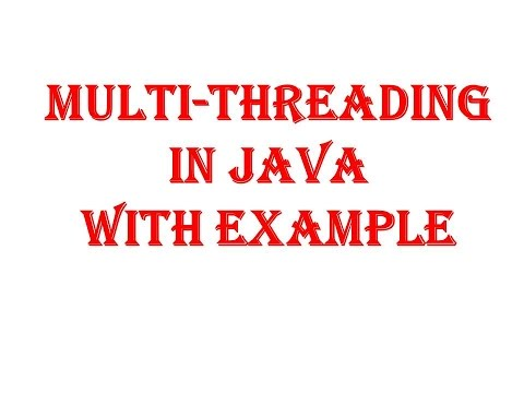 multithreading-in-java-part-1-|-thread-class