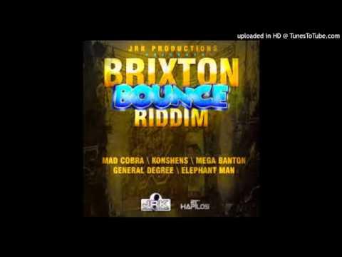DJ LYTA - BRIXTON BOUNCE RIDDIM MIXX
